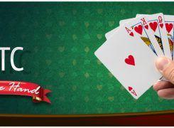 Натс, NH в покере