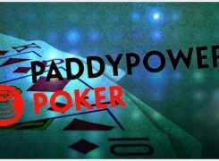 Paddy Power Покер
