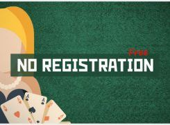 Покер без регистрации (флеш, в браузере)