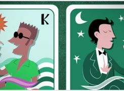 Психология в покере