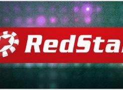 Redstar покер