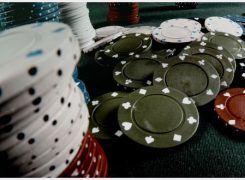 Ставка на покер