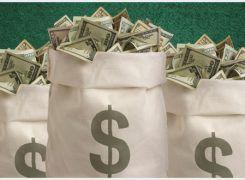Благодаря игорному бизнесу казна Белгородской области пополнилась на $15,000