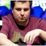 События Main Event World Series of Poker 2016: Андрей Заиченко сумел стать чип-лидером дня 1В