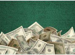 Налогообложение игорного бизнеса принесло казне Санкт-Петербурга $162,000, а у Приморья появился очередной инвестор
