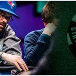 Участники Ноябрьской девятки  World Series of Poker 2016: Гриффин Бенджер