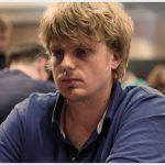 Участники Ноябрьской девятки  World Series of Poker 2016: Войцех Ружичка