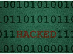 В результате хакерской атаки, спровоцированной закрытием ряда нелегальных интернет-казино, сайты министра финансов Чешской Республики были заблокированы