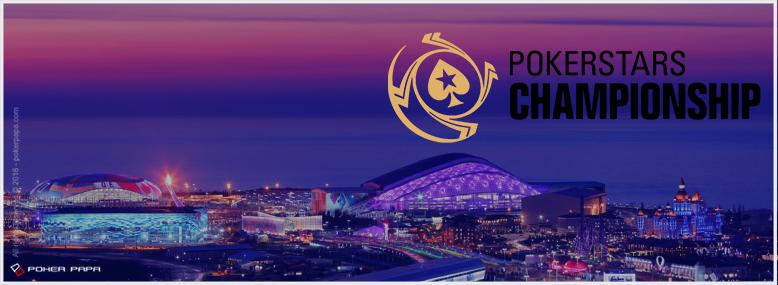 Состязание Pokerstars Championship в Сочи – ожидаемый ивент этого года