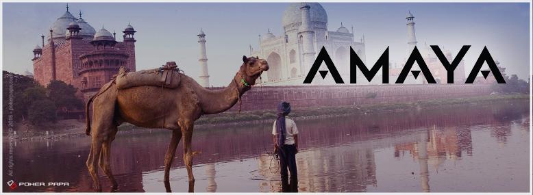 Корпорация Amaya открывает представительство в Индии